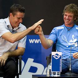20110517: SLO, Tennis - Okrogla miza Sportforuma o slovenskem tenisu