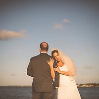 Bernadette&Craig | Married