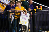 2015 LSU vs Texas A&M SEC Football
