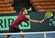 20130130 Davis Cup @ Wroclaw