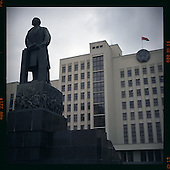Soviet Icons - Belarus