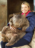 Meet Patrick, the World's Oldest and Largest Living Wombat