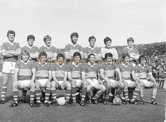 All Ireland Senior Football Championship Final, Kerry v Down, 16.09.1979, 09.16.1979, 16th September 1979, 16091979AISFCF, Kerry 3-13 Dublin 1-08, .Kerry, C Nelligan, J Deenihan, J O'Keeffe, M Spillane, P Ó?Sé, T Kennelly (capt), P Lynch, J O'Shea, S Walsh, T Doyle, D ?Ogie? Moran, P Spillane, M Sheehy, E Liston, J Egan, Subs, V O'Connor for J O'Keeffe,.