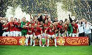 Fussball Uefa Champions League