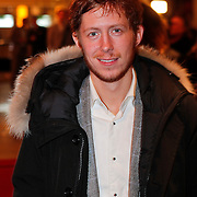 NLD/Den Haag/20110117 - Premiere film Sonny Boy, Robert de Hoog