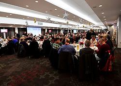 Lansdown Restaurant  - Mandatory by-line: Joe Meredith/JMP - 20/12/2017 - FOOTBALL - Ashton Gate Stadium - Bristol, England - Bristol City v Manchester United - Carabao Cup Quarter Final