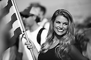 March 17-19, 2016: Mobile 1 12 hours of Sebring 2016. Grid girl