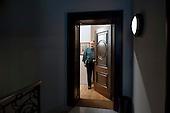 Umberto Eco, dicembre 2015