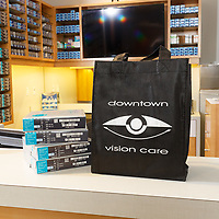 2018_10_18 - Downtown Vision Care Commercial Photography