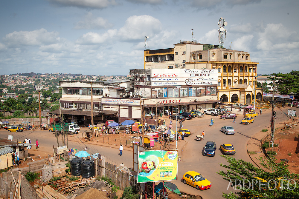 Yaounde Cameroon Africa