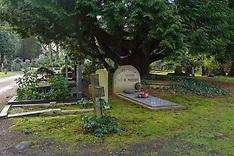Begraafplaatsen, Cemetrie's