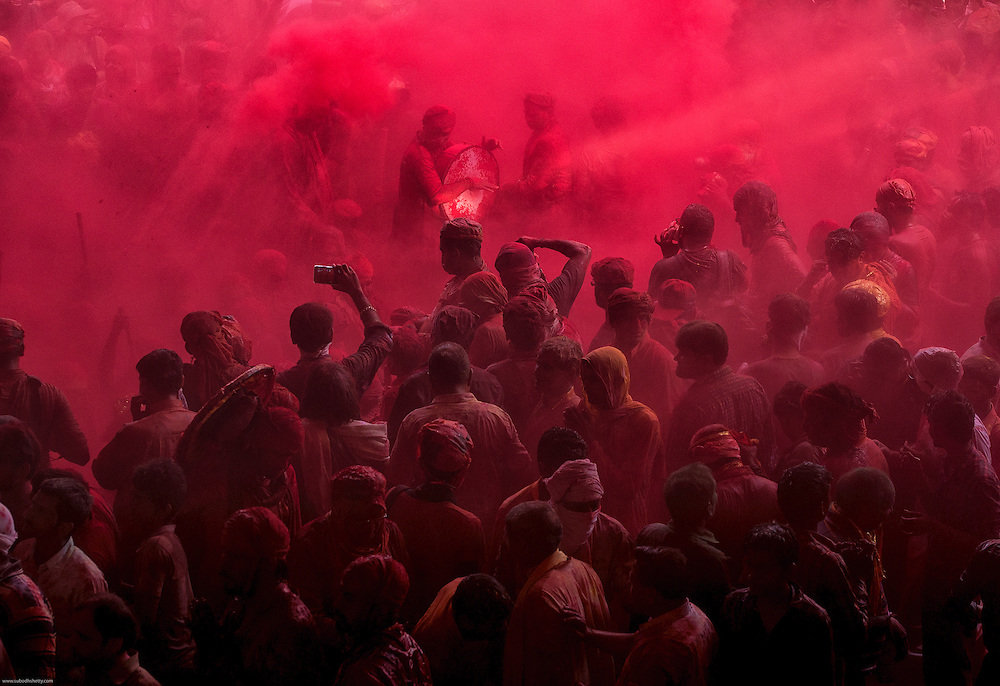 Barsana | India | 2016 <br />