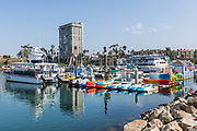 Oceanside Harbor
