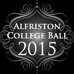 Alfriston College Ball 2015