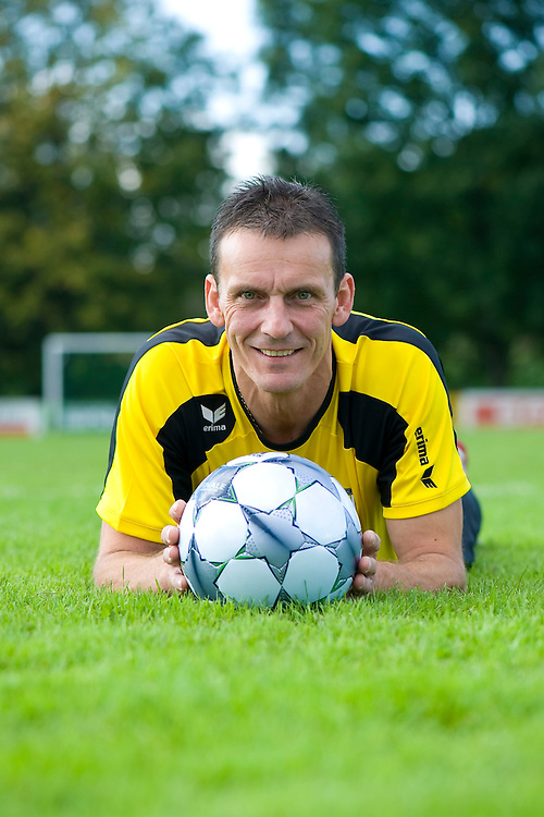 Andreas Wagenhaus; FC Krumbach; Portraits; Feature;