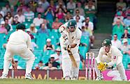 3rd Test SCG Sydney D5