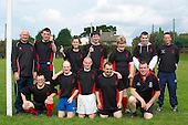 New Ross Rugby club Dunbrody Warriers inclusive tag rugby team