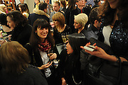 SHANNON KILGORE; LORELEI MARFIL, Jonathan Adler Store opening. Sloane St. London. 16 November 2011. <br /> <br />  , -DO NOT ARCHIVE-© Copyright Photograph by Dafydd Jones. 248 Clapham Rd. London SW9 0PZ. Tel 0207 820 0771. www.dafjones.com.
