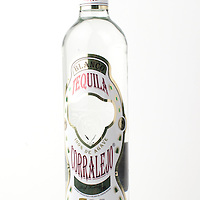 Corralejo blanco -- Image originally appeared in the Tequila Matchmaker: http://tequilamatchmaker.com