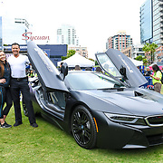 BMW Encinitas Pedal For The Cause Petco Park 2017