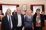 20141006 - Vertice Europeo dei Sindacati Roma Furlan,Camusso