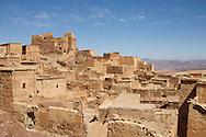 Village of Sidi Idris near Taliouine