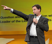 Liberal Democrats<br />