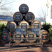 Four Roses Bourbon Distillery