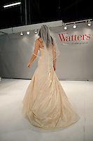 Waters Brides bridal show during New York Bridal Spring 2012