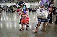 .Dane County Hmong New Year Celebration was held Saturday November 26, 2011 at the Alliant Energy Center in Madison, Wisconsin.