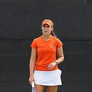 2012 Hurricanes Women's Tennis
