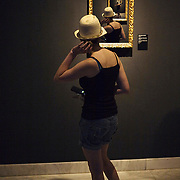 From the series Picasso's inspiring copyrights - Mirrors