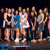 2016 Lady Eagle Basketball Banquet