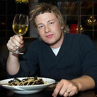Jamie Oliver NYC