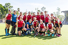 938 Hockey Series Open Women Salamanca (MEX)
