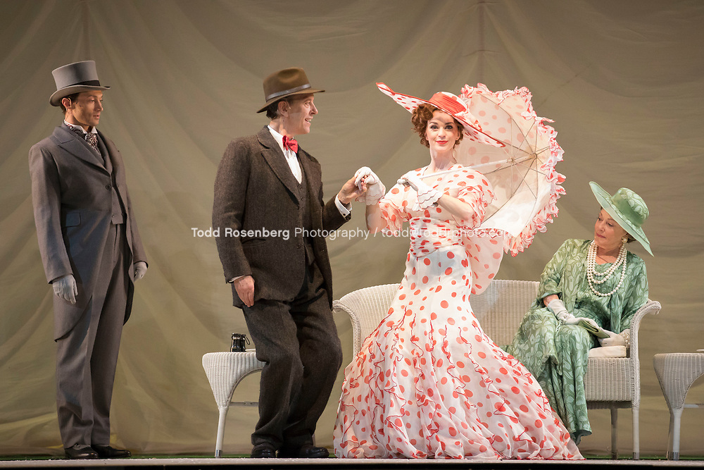 4/26/17 2:21:18 PM --  USA<br /> <br /> Lyric Opera Chicago<br /> My Fair Lady Piano Run Through Day 2<br /> <br /> &copy; Todd Rosenberg Photography 2017