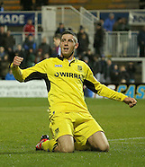 Hartlepool United v Tranmere Rovers 071112