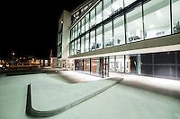 Den nye Skansekaia i Ålesund.<br /> Foto: Svein Ove Ekornesvåg