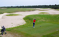 ERMELO - nieuwe golfbaan , The Links Valley.     COPYRIGHT  KOEN SUYK