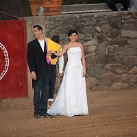 03 Pita y Manuel, Toros