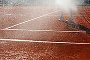 Roland Garros. Paris, France. June 7th 2006..