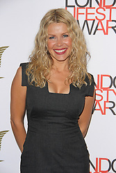 © Licensed to London News Pictures. 08/10/2014, UK. Melinda Messenger, London Lifestyle Awards 2014, The Troxy, London UK, 08 October 2014. Photo credit : Brett D. Cove/Piqtured/LNP