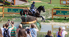 2018 World Equestrian Festival - Day Nine - 21 July 2018