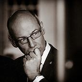 John Swinney DFM