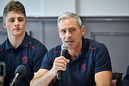 Somerset Media Day - The County Ground - 11 April 2018