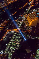 Mandalay Bay & Luxor Hotels