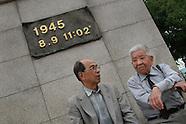 2005 Japan, Double Atomic Bomb survivors