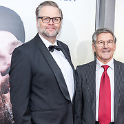 NLD/Amsterdam/20171105 - première Fiddler on the Roof, Patrick Stoof<br />  en vader
