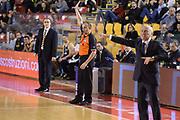 DESCRIZIONE : Campionato 2013/14 Acea Virtus Roma - Sutor Montegranaro<br /> GIOCATORE : Gianluca Sardella<br /> CATEGORIA : Arbitro Referee Mani Composizione<br /> SQUADRA : AIAP<br /> EVENTO : LegaBasket Serie A Beko 2013/2014<br /> GARA : Acea Virtus Roma - Sutor Montegranaro<br /> DATA : 18/01/2014<br /> SPORT : Pallacanestro <br /> AUTORE : Agenzia Ciamillo-Castoria / GiulioCiamillo<br /> Galleria : LegaBasket Serie A Beko 2013/2014<br /> Fotonotizia : Campionato 2013/14 Acea Virtus Roma - Sutor Montegranaro<br /> Predefinita :