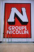 DESCRIZIONE : France Ligue Hand D2 2009/2010 Paris HB Martini Bruno 05/03/2010<br /> GIOCATORE : Publicite Nicollin<br /> SQUADRA : Paris<br /> EVENTO : France Ligue Hand 2009/2010<br /> GARA : <br /> DATA : 05/03/2010<br /> CATEGORIA : Ligue Hand Photo magazine Portrait <br /> SPORT : Hand<br /> AUTORE : Jean Francois Molliere par Agence Ciamillo/Castoria <br /> Galleria : France Ligue Hand D2 2009-2010 Ph Magazine <br /> Fotonotizia : France Ligue Hand D2 2009/2010 Paris Bruno Martini Manager General 05/03/2010 <br /> Predefinita :